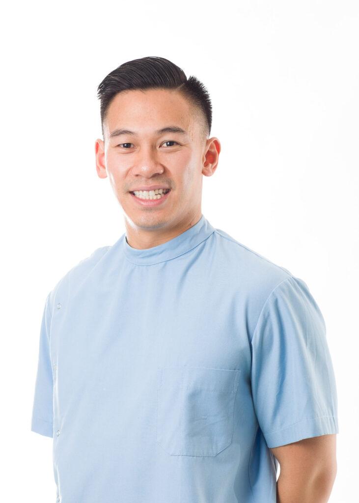 Dr David Trinh