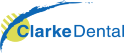 Clarke Dental Logo